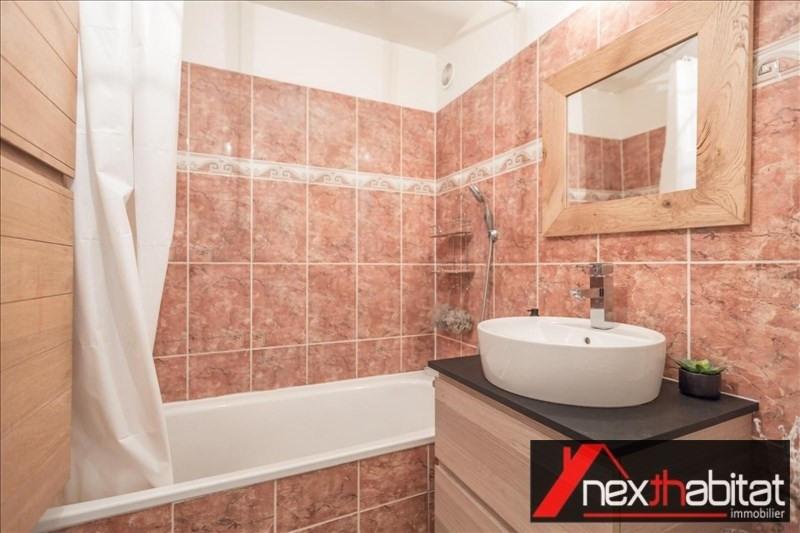 Vente appartement Les pavillons sous bois 149000€ - Photo 5
