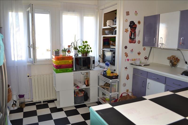 Sale house / villa Gometz le chatel 372000€ - Picture 10