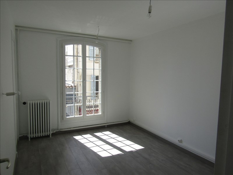 Rental apartment Maisons-laffitte 1 350€ CC - Picture 4