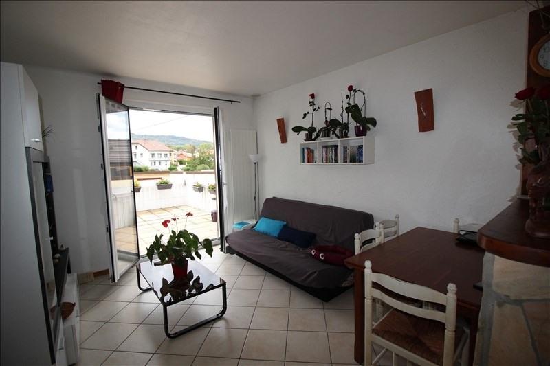 Sale apartment La roche sur foron 140000€ - Picture 2