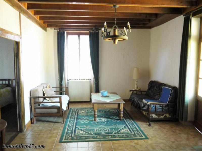 Verkoop  huis Montastruc 129000€ - Foto 9