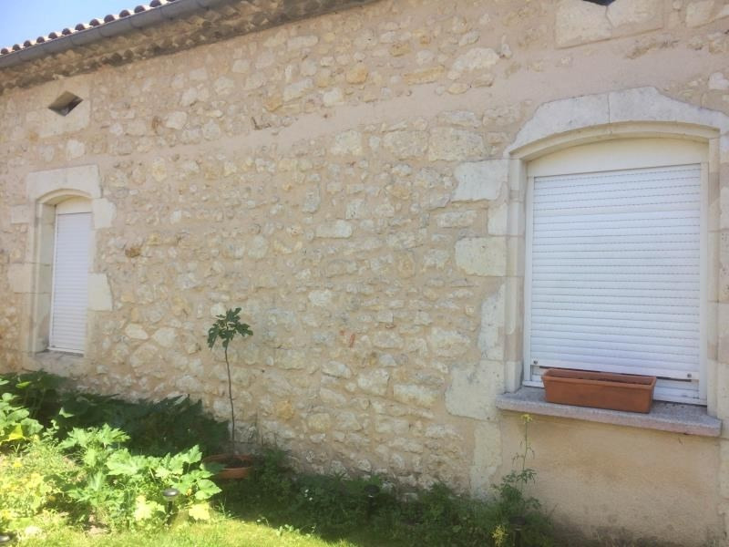 Vente maison / villa Queyrac 249 000€ - Photo 3