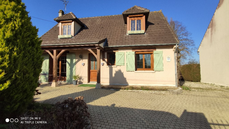 Vente maison / villa Essigny le grand 222 000€ - Photo 1