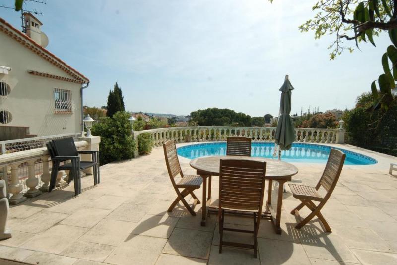 Immobile residenziali di prestigio casa Antibes 799000€ - Fotografia 3