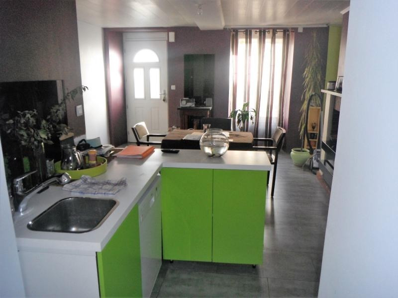 Vente maison / villa Chaudron en mauges 116 900€ - Photo 1