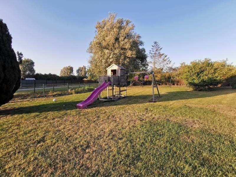 Sale house / villa Busnes 255000€ - Picture 9