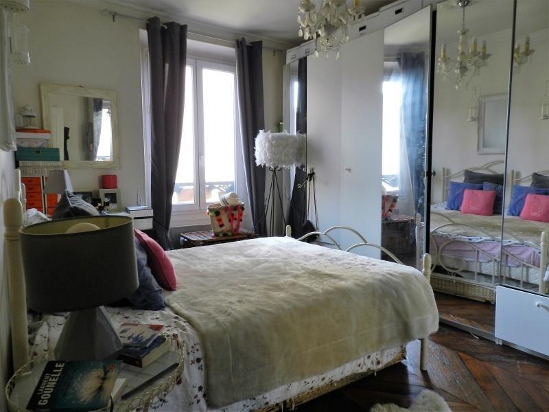 Sale apartment Paris 17ème 450000€ - Picture 3