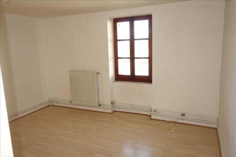 Vente maison / villa Lamillarie 100000€ - Photo 1