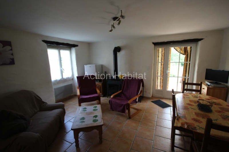 Sale house / villa Laguepie 267 750€ - Picture 7