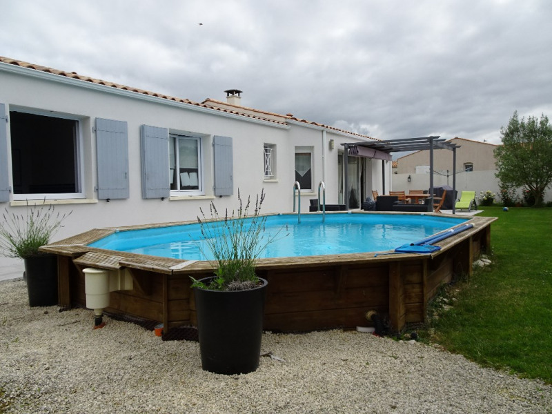 Sale house / villa St ouen d aunis 307400€ - Picture 7