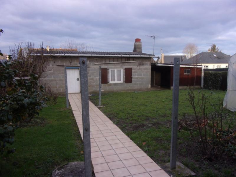 Vente maison / villa Dol de bretagne 171200€ - Photo 8