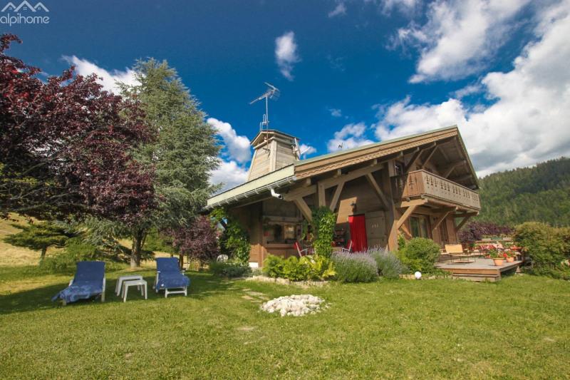 Deluxe sale house / villa Saint nicolas la chapelle 815000€ - Picture 1