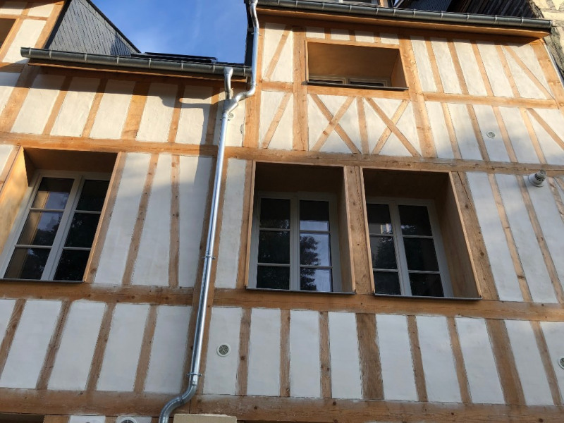 Investment property apartment Rouen 222600€ - Picture 5