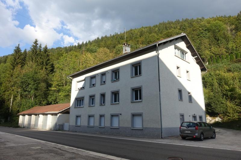 Sale apartment Les rousses 135000€ - Picture 9
