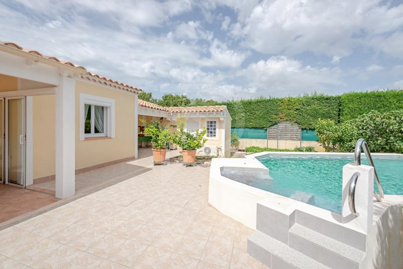 Vente maison / villa Sorgues 329000€ - Photo 2