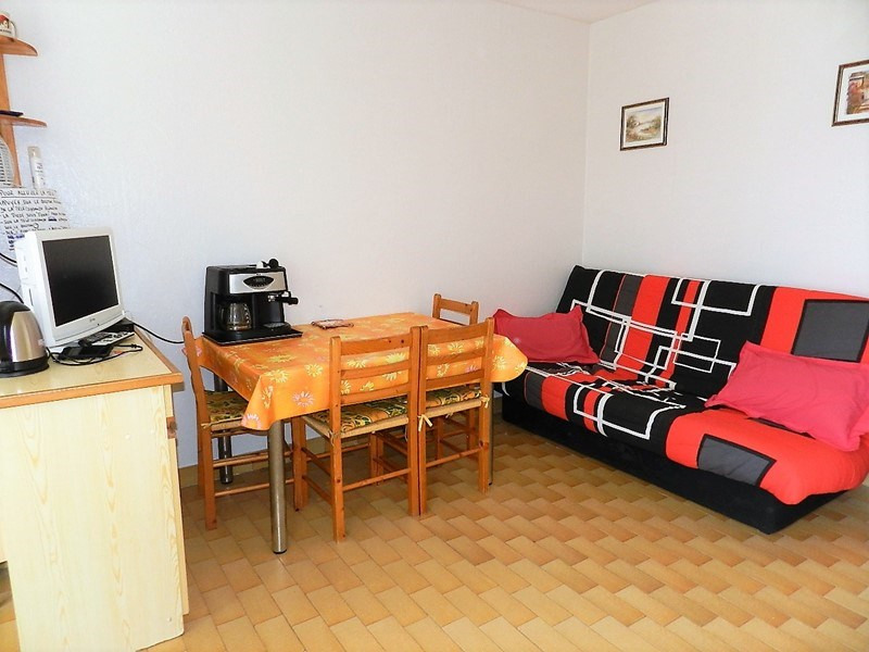Location vacances appartement La grande motte 221€ - Photo 3