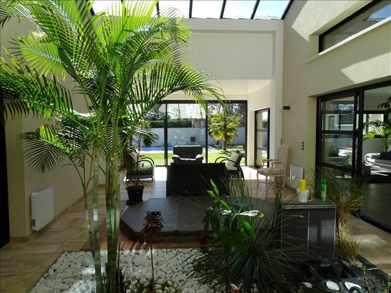 Vente de prestige maison / villa Pibrac 721000€ - Photo 6