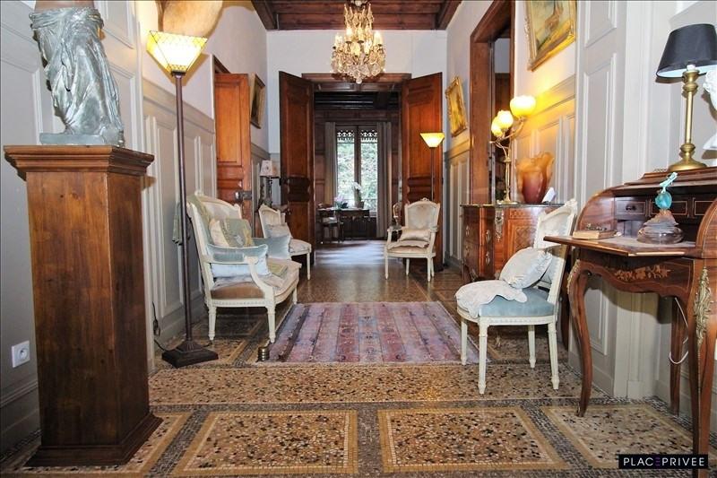 Verkauf von luxusobjekt haus Nancy 849000€ - Fotografie 13