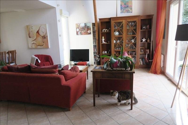 Vente maison / villa St rémy les chevreuses 599000€ - Photo 2