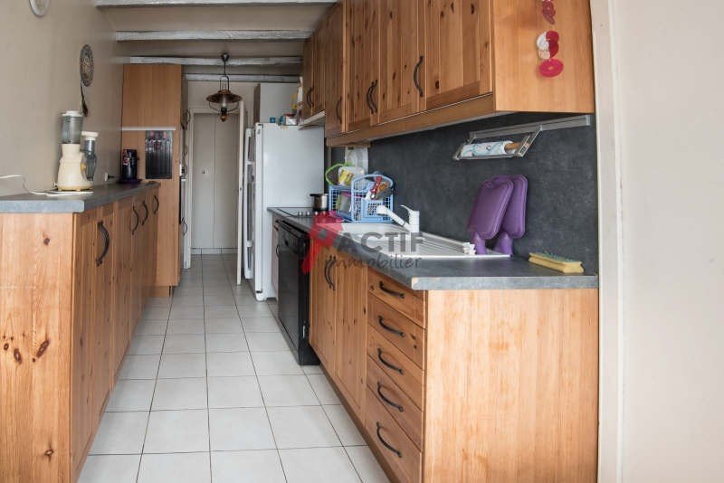 Vente appartement Evry 118 000€ - Photo 9