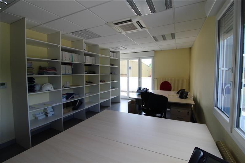 Sale office Voiron 385000€ - Picture 6