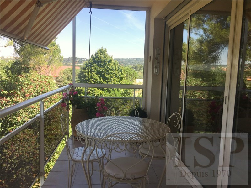 Vente appartement Aix en provence 466 000€ - Photo 2