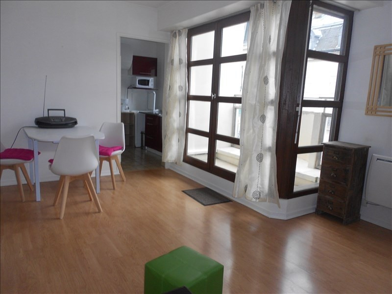 Vente appartement Provins 91 000€ - Photo 1