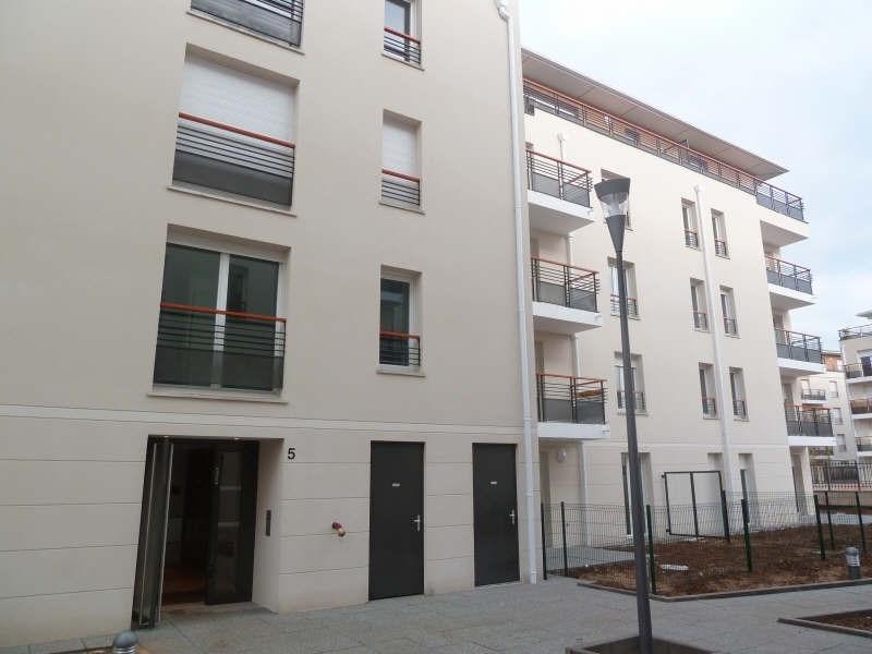 Rental apartment Mantes la jolie 630€ CC - Picture 1