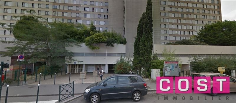 Sale parking spaces Asnieres sur seine 15 750€ - Picture 1