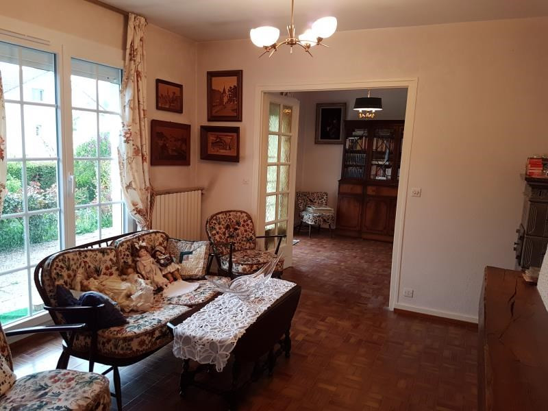 Vente maison / villa St die 164900€ - Photo 4