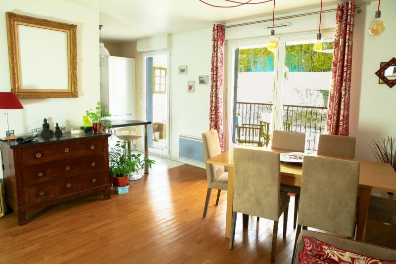 Sale apartment Bagnolet 440000€ - Picture 3