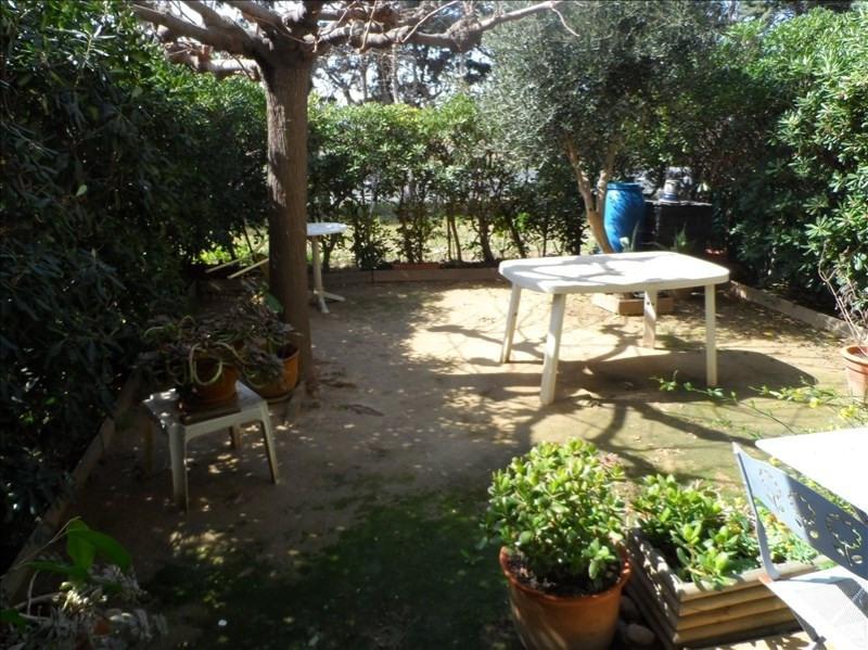 Vente appartement Canet en roussillon 95000€ - Photo 3