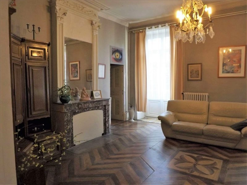 Revenda apartamento Aubenas 212000€ - Fotografia 1