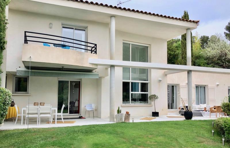 Vente de prestige maison / villa Éguilles 970000€ - Photo 1