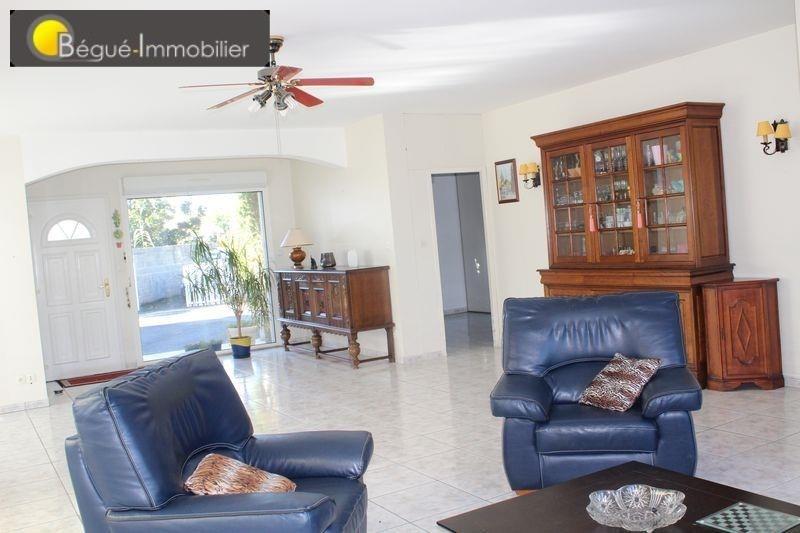 Vente maison / villa Leguevin 360000€ - Photo 4