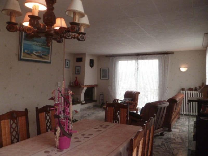 Vente maison / villa Bourcefranc le chapus 282800€ - Photo 4