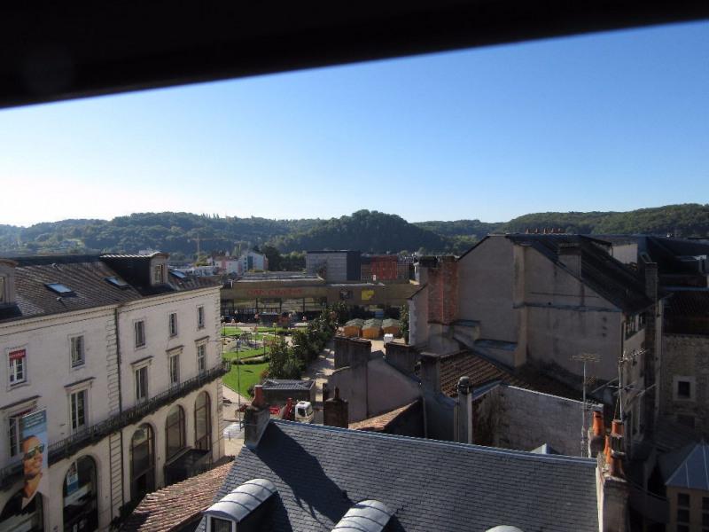 Vente appartement Perigueux 60000€ - Photo 5