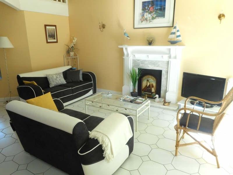 Vente appartement St palais sur mer 472500€ - Photo 2