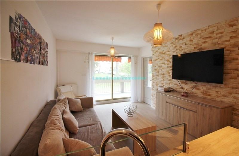 Vente appartement Peymeinade 143000€ - Photo 9