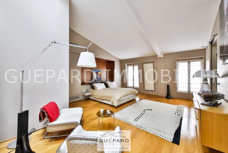 Venta de prestigio  apartamento Paris 17ème 3465000€ - Fotografía 5