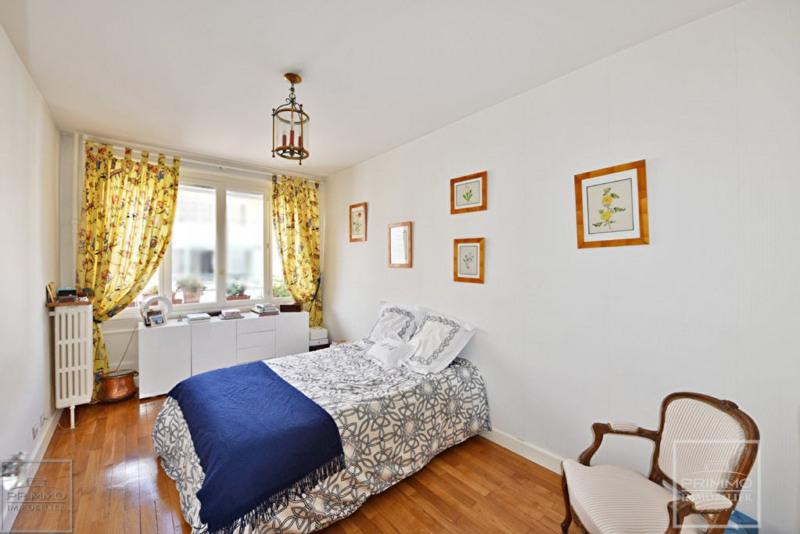 Rental apartment Lyon 6ème 1100€ CC - Picture 6