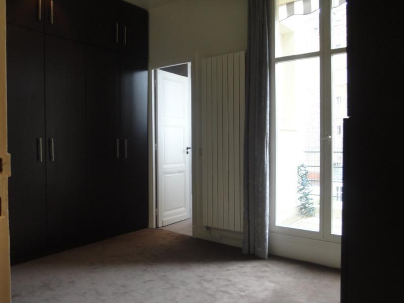 Rental apartment Paris 16ème 3380€ CC - Picture 14