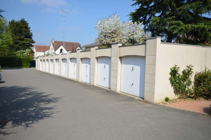 Revenda estacionamento Bois d'arcy 24200€ - Fotografia 1