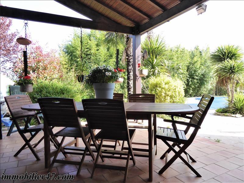 Sale house / villa Castelmoron sur lot 349000€ - Picture 10