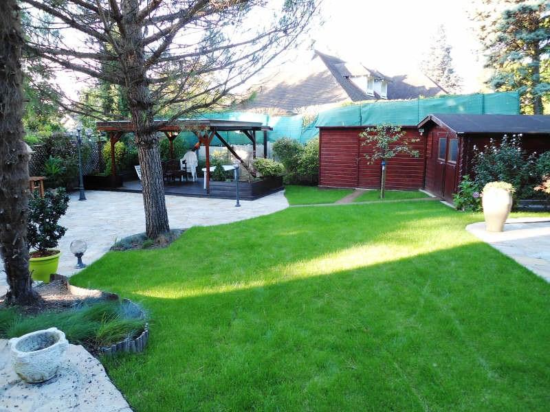 Deluxe sale house / villa Louveciennes 1375000€ - Picture 5