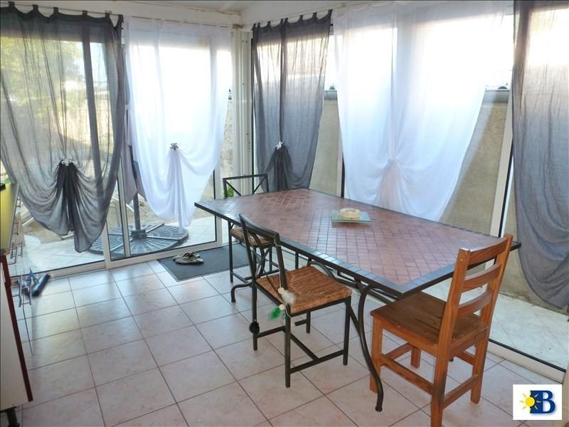 Vente maison / villa Chatellerault 132500€ - Photo 10