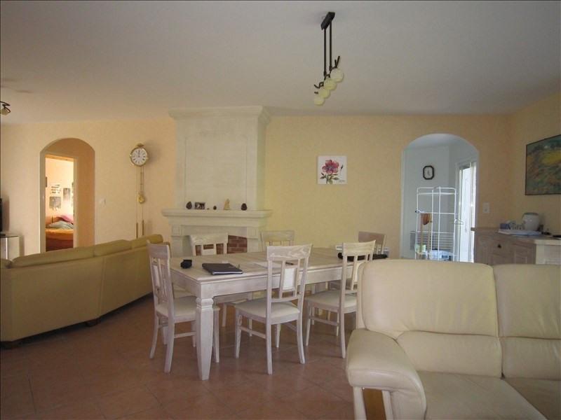 Vente maison / villa Sagelat 296800€ - Photo 9