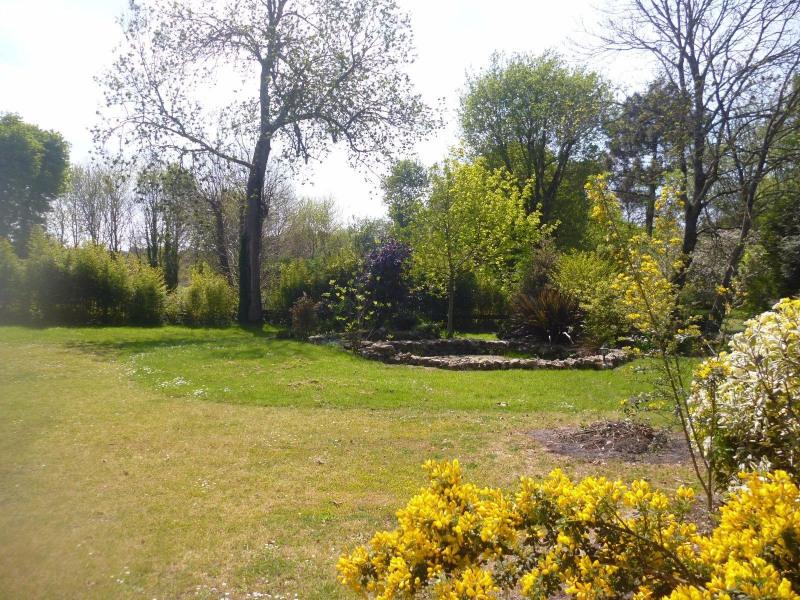Vente terrain Belz 127000€ - Photo 1