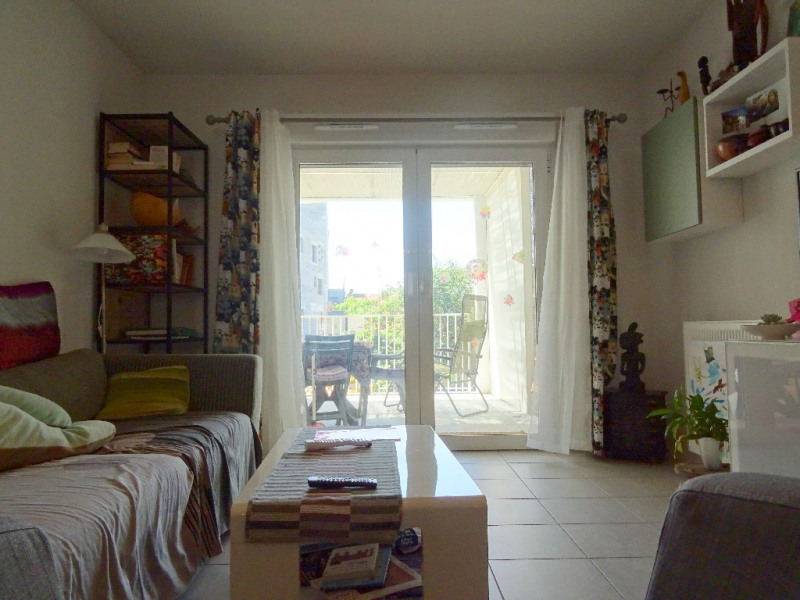 Vente appartement Bordeaux 279 000€ - Photo 2