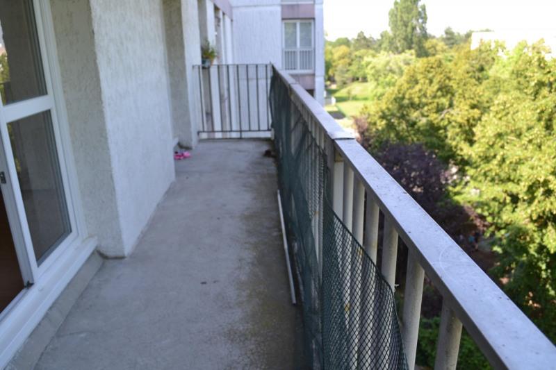 Vente appartement Les ulis 126000€ - Photo 3